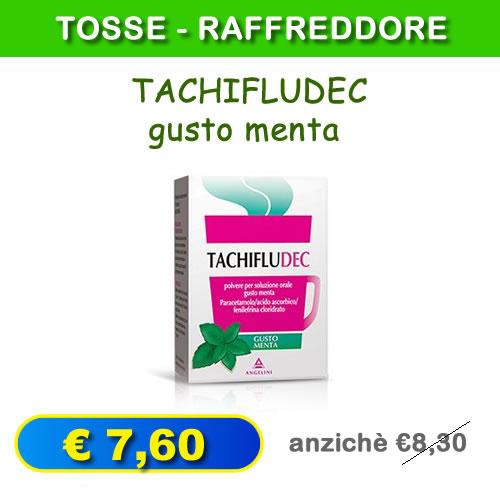 Tachifludec-menta