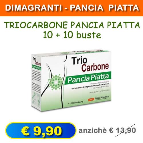 Triocarbone-pancia-piatta
