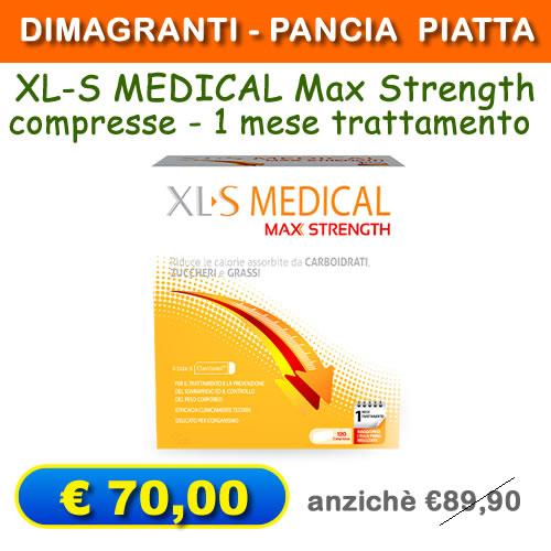 Xls-medical-max-strength